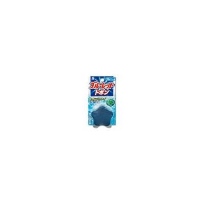 小林製薬 ブルーレットドボン ブルーミントの香りブルーの水 【60g】【北海道・沖縄は別途送料必要】