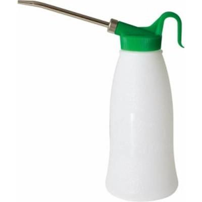 フルプラ ジェットオイラーニュースーパー中グリーン【3012GN】(ボトル・容器・注油器)