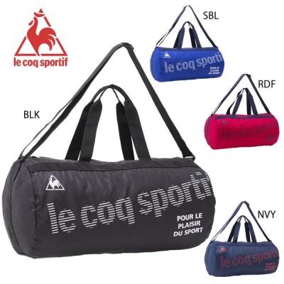 le coq sportif QMAPJA28 コンパクトボストンバッグ スポーツバッグ ルコックスポルティフ 2020春夏 【取り寄せ】