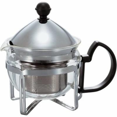 HARIO(ハリオ) ティーポット 茶王 300ml 2杯用 CHAN-2SV