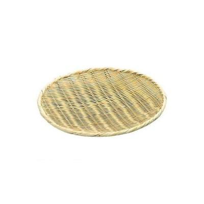 [431000] 竹製 盆ザル 45 4548170109568