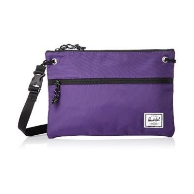 [ハーシェルサプライ] ALDER OG 10562-02378-OS Purple