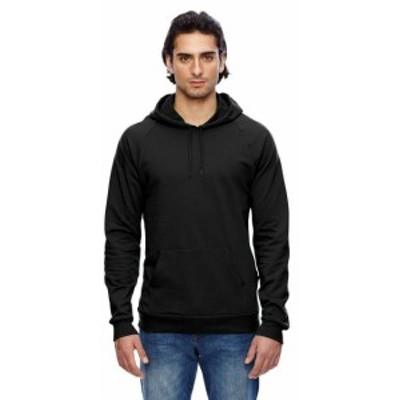 American  ファッション 衣類 American Apparel Unisex California Fleece Pullover Hoodie 5495 XS-2XL