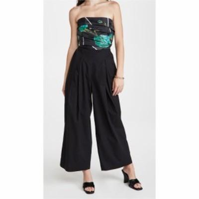 レイチェル コーミー Rachel Comey レディース オールインワン ジャンプスーツ ワンピース・ドレス Tillson Jumpsuit Black Multi