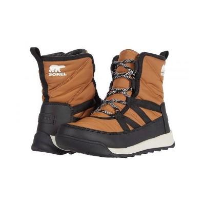 SOREL ソレル レディース 女性用 シューズ 靴 ブーツ スノーブーツ Whitney(TM) II Short Lace - Elk