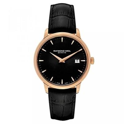 レイモンドウィル 腕時計 メンズウォッチ Raymond Weil Toccata Men's Quartz Watch 5488-PC5-20001