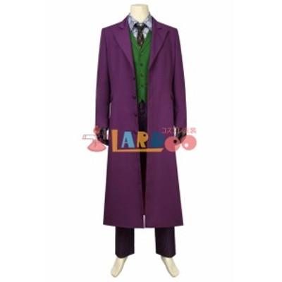 バットマン ダークナイト ジョーカー Batman The Dark Knight The Joker スーツなし コスチューム[4396A]