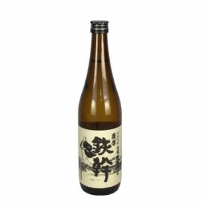 芋焼酎 オガタマ酒造 鉄幹 25度 瓶 720ml いも焼酎
