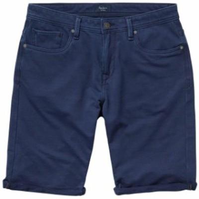 pepe-jeans ペペ ジーンズ ファッション 男性用ウェア ズボン pepe-jeans cage-short