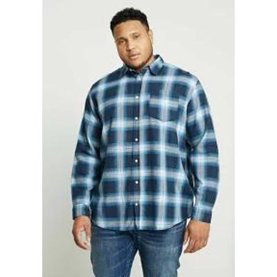 Jack & Jones メンズシャツ Jack & Jones JORNICO - Shirt - bonnie blue