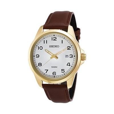 [セイコー]Seiko 腕時計 SUR160P1 メンズ [並行輸入品]