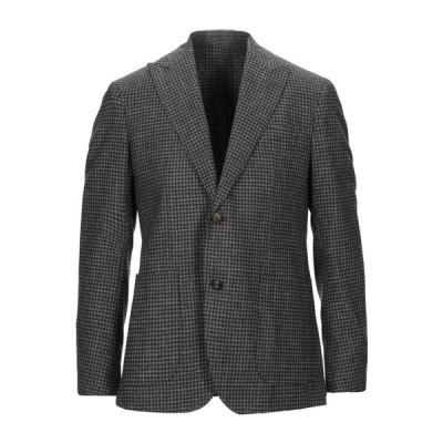 ELEVENTY テーラードジャケット ファッション  メンズファッション  ジャケット  テーラード、ブレザー ブラウン