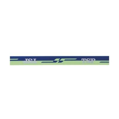 【4個までメール便可】 [TSP]ティーエスピー 卓球サイドテープ カラーサイドテープ (044152)(0280) ライム