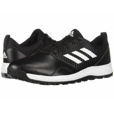 アディダス スニーカー シューズ メンズ CP Traxion SL Core Black/Footwear White/Silver Metallic
