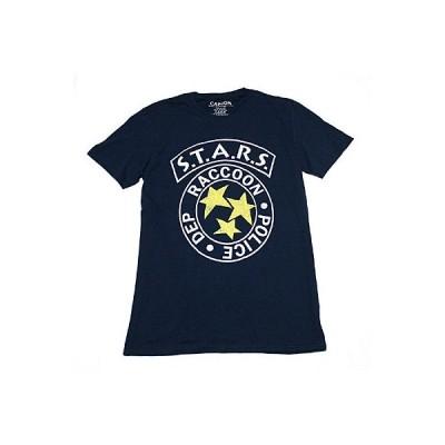 バイオハザード S.T.A.R.S. Tシャツ