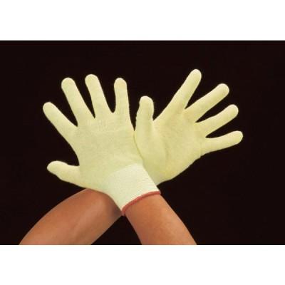 エスコ ESCO [S] 手袋(薄手・ケブラー) EA354KA-25 [I260128]