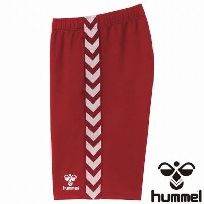◆◆送料無料 メール便発送 <ヒュンメル> HUMMEL チームハーフパンツ HAT6098 (20)