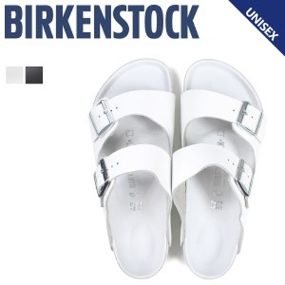 ビルケンシュトック BIRKENSTOCK モントレー サンダル メンズ レディース MONTEREY ビルケン 普通幅 細幅 ブラック ホワイト 黒 白