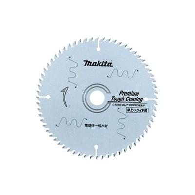 チップソー(プレミアムタフコーティング)外径190mm×刃数72 マキタ電動工具