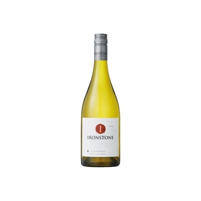 ■ アイアンストーン ヴィンヤーズ アイアンストーン シャルドネ [2019] ≪ 白ワイン カリフォルニアワイン ≫
