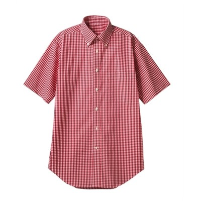 MONTBLANC CM2504 シャツ(半袖)(男女兼用) 【業務用】コック服
