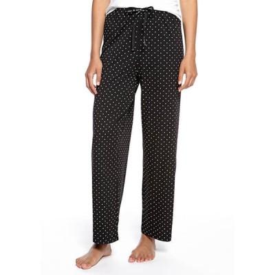 ヒュー レディース カジュアルパンツ ボトムス Rio Dots Long Pajama Pant