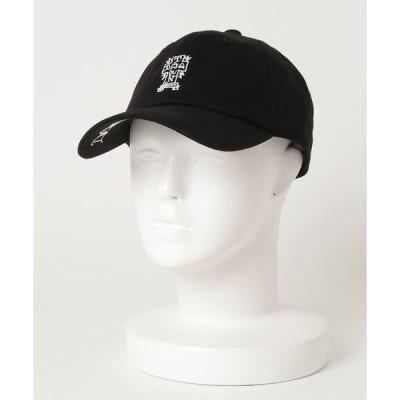 帽子 キャップ GONZ TWILL 6PANEL CAP/DOGTOWN ドッグタウン 帽子 キャップ
