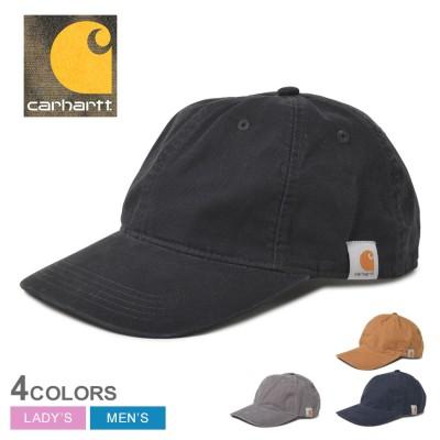 カーハート CARHARTT 帽子 コットン キャンバス キャップ COTTON CANVAS CAP 103938 メンズ レディース ユニセックス ウエア ブランド ストリート カジュアル