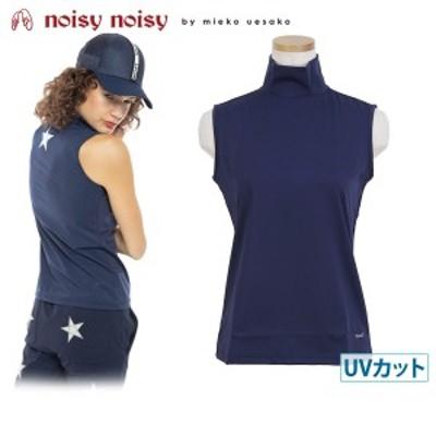 ハイネックシャツ レディース ミエコ ウエサコ Noisy Noisy MIEKO UESAKO 2021 春夏 新作 ゴルフウェア 80674