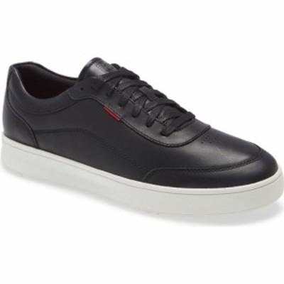フィットフロップ FITFLOP メンズ スニーカー ローカット シューズ・靴 Rally X Low Top Sneaker Black
