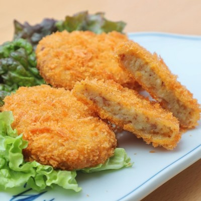 札幌コロッケ 牛肉 北海道産 60g×20個(合計20個) 冷凍でお届けコロッケ 朝食 弁当 おかず