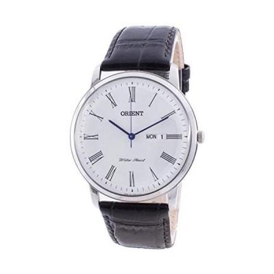 [オリエント]ORIENT 逆輸入モデル 海外モデル 腕時計 メンズ/レディース SUG1R009W6 [逆輸入品]