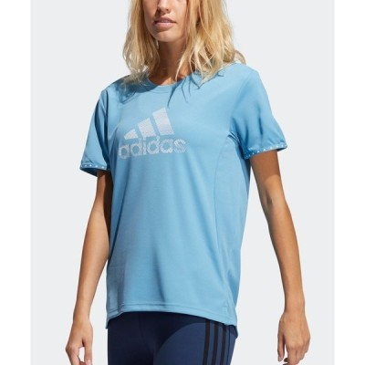 tシャツ Tシャツ バッジ オブ スポーツ ネセシティ 半袖Tシャツ [Badge of Sport Necessi-Tee] アディダス