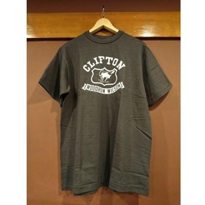 ウエアハウス プリントTシャツ 4601−CLIFTON [4601-CLIFTON]