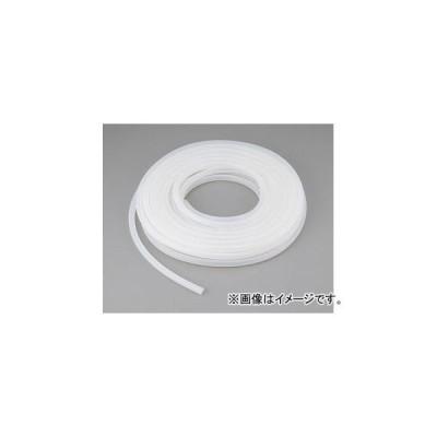 アズワン/AS ONE タイゴン(R)3350サニタリー用シリコーンチューブ(ミリサイズ) 4×6 ABW1S1518 品番:1-9106-05