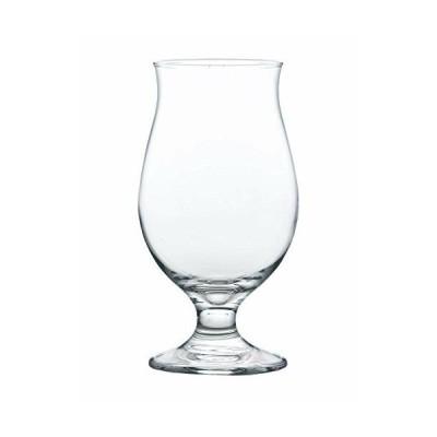 東洋佐々木ガラス ビールグラス クリア 420ml 香り 36311-JAN-BE