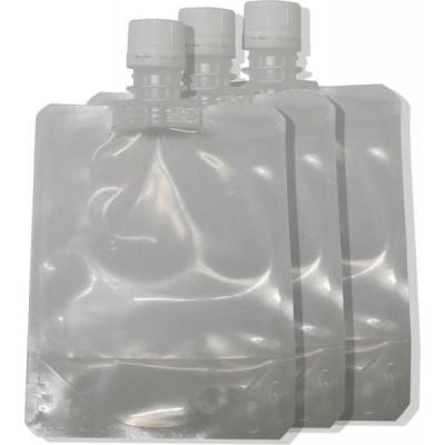 飯塚カンパニー飯塚カンパニー LINDEN(リンデン) オプションパーツ 液体小分け用 パウチ容器 100ml×3個セット LD1 LD12200000(直送品)
