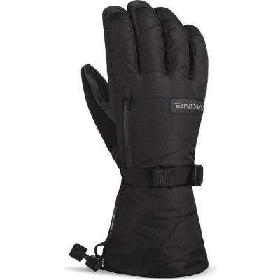 ダカイン Dakine メンズ 手袋・グローブ Titan GORE-TEX Gloves Black