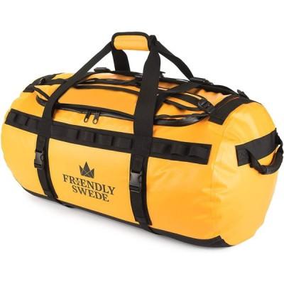 Friendly-ダッフルバッグ-ボストンバッグ-スポーツバッグ-アウトドアバッグ