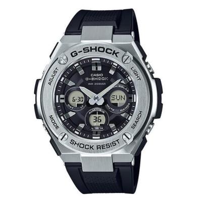 カシオ【特価品】カシオ Gショック 海外モデル CASIO G-SHOCK GST-S310-1A