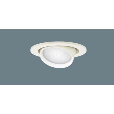 パナソニック LGB73470LE1   LEDダウンライト60形集光 昼白色