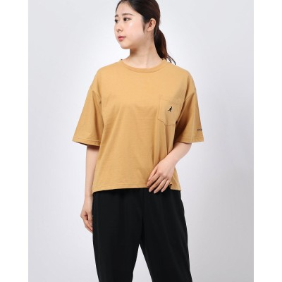 カンゴール KANGOL レディース 半袖Tシャツ KG-9C2100TS