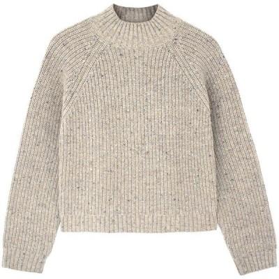 モラスク レディース ニット・セーター アウター Teddy Sweater - Women's