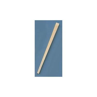 割箸 杉柾天削 ツボイ 24cm