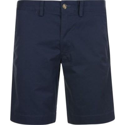 ラルフ ローレン POLO RALPH LAUREN メンズ ショートパンツ ボトムス・パンツ Cotton Shorts Nautical Ink