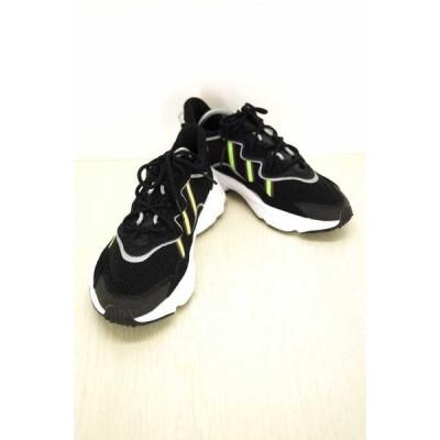 アディダス adidas OZWEEGO スニーカー メンズ 26.5 中古 ブランド古着バズストア 200923