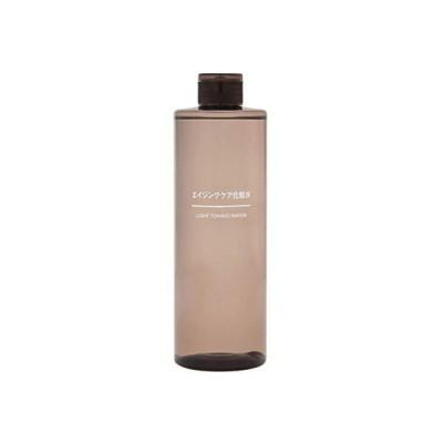 無印良品 エイジングケア化粧水(大容量) 400ml 38743156