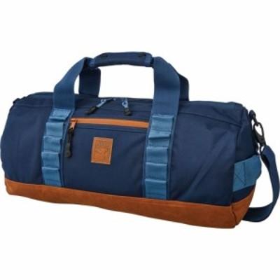 プーマ PUMA ユニセックス ボストンバッグ・ダッフルバッグ バッグ Outlier Duffel Bag Navy
