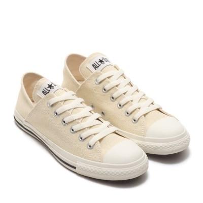 コンバース CONVERSE スニーカー オールスター ヘンプ LP BB OX (WHITE) 21SS-I