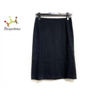 ピンキー&ダイアン Pinky&Dianne スカート サイズ38 M レディース 美品 ダークグレー       スペシャル特価 20200912